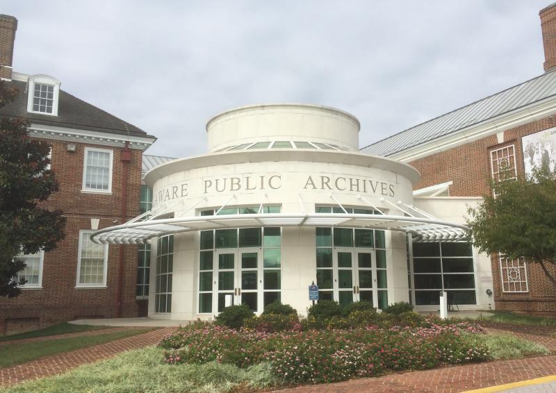 """Delaware Public Archives wraps up Women's History Month with a program this Saturday called """"Silent Sentinels."""""""