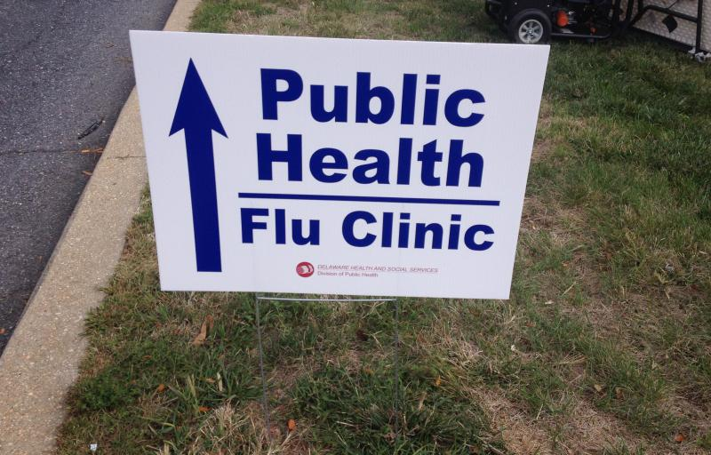First State reports three more flu-related deaths | Delaware First Media