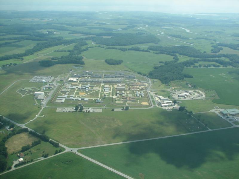 Vaughn Correctional Center