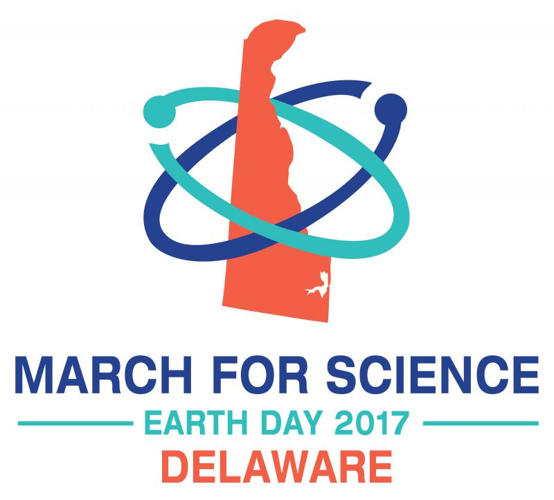 Delaware's March for Science