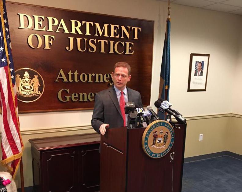 Attorney General Matt Denn