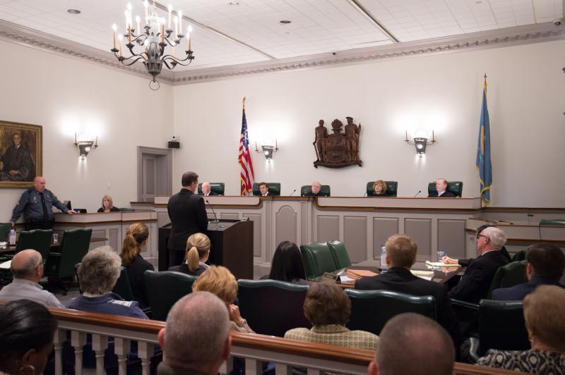 Delaware Supreme Court