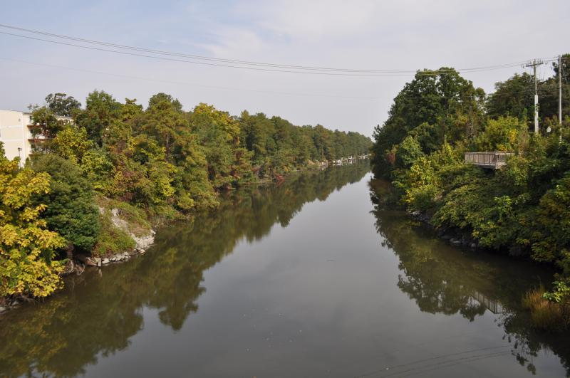 The Lewes-Rehoboth Canal
