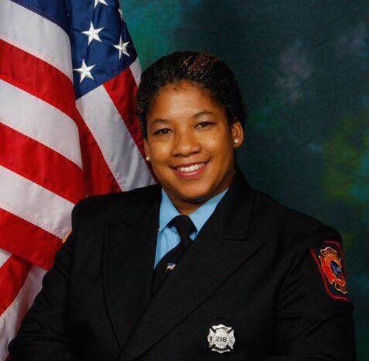 Wilmington (DE) Firefighter Ardy Hope dies - 3rd LODD from house fire