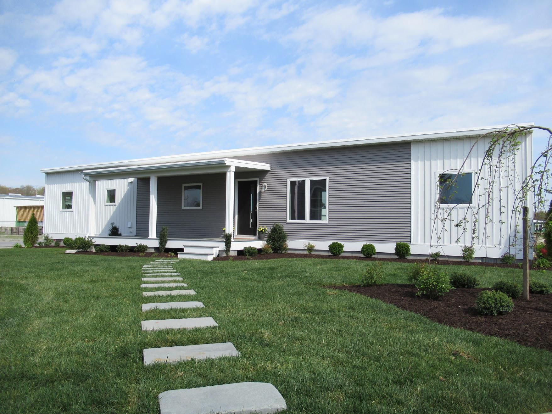pilot program aims to offer affordable housing option for. Black Bedroom Furniture Sets. Home Design Ideas