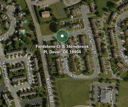 16-Year-Old Killed In Police-Involved Shooting In Dover