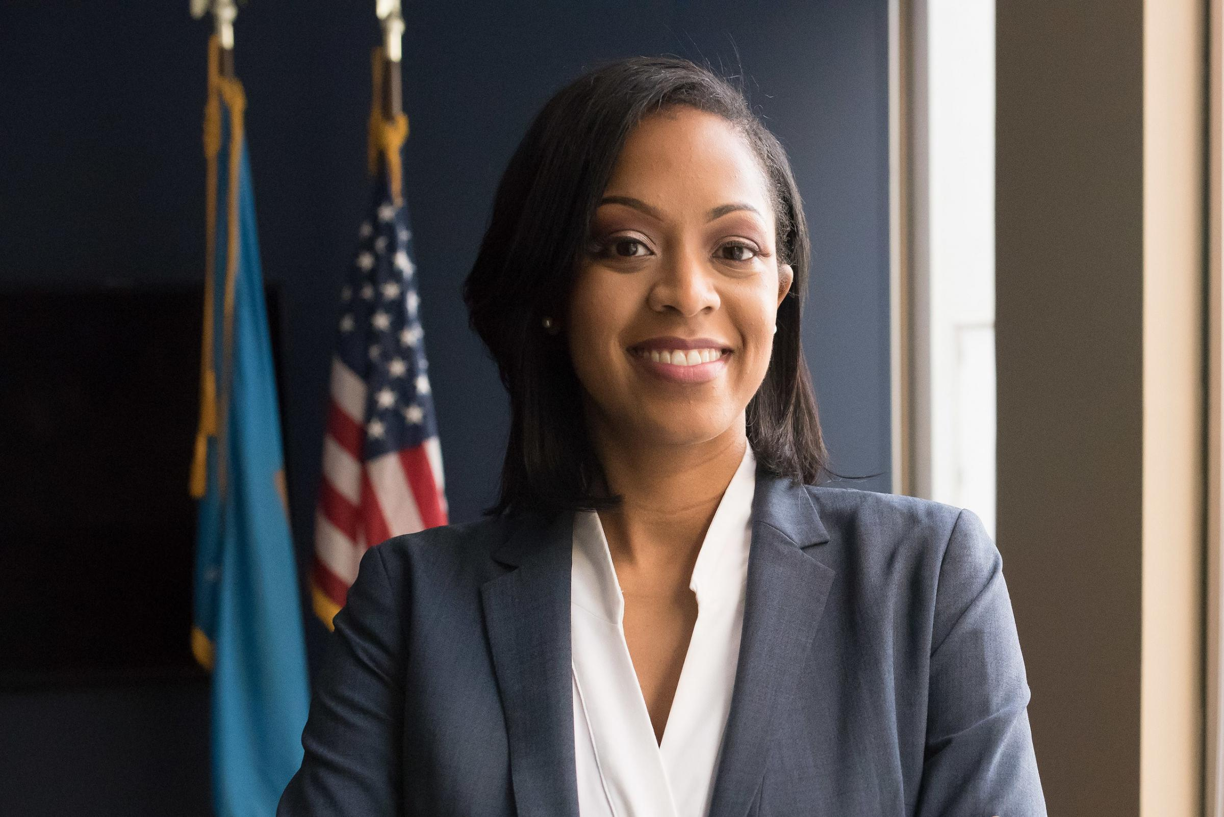 lakresha roberts - Attorney General Job Description