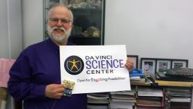 David Smith, Senior Director of Science & Strategic Initiatives