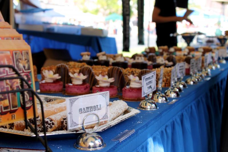 Vegan Treats Bakery from Bethlehem.