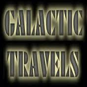 Galactic Travels logo