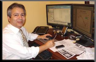 Dr. Kamran Afshar