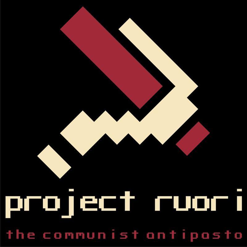Project Ruori logo