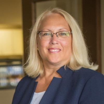 Laurie Siebert, CPA, CFP®, AEP®