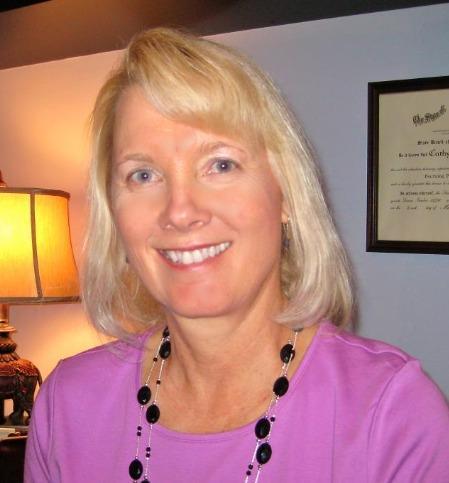 Cathy Reimers, PhD