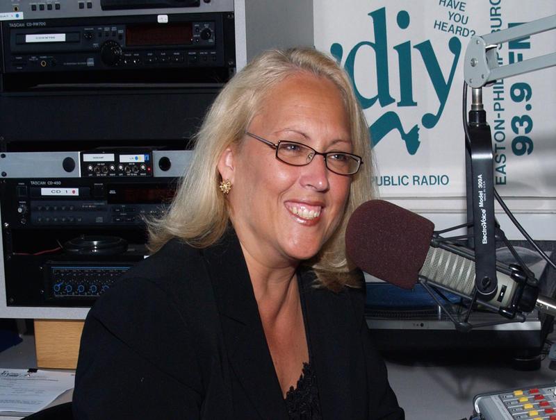 Laurie Siebert