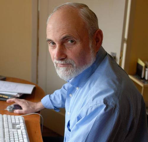 Dr. Eric Maisel