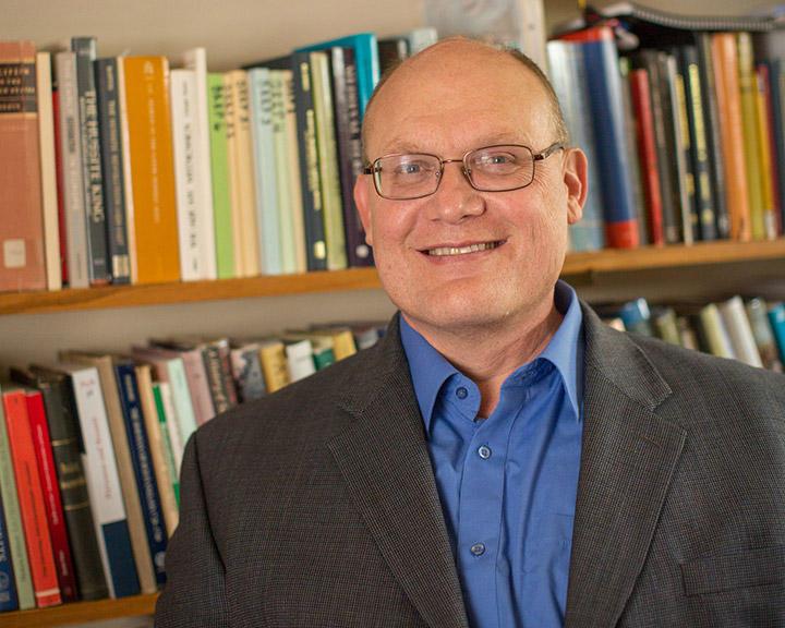 Rev. Dr. Craig Atwood