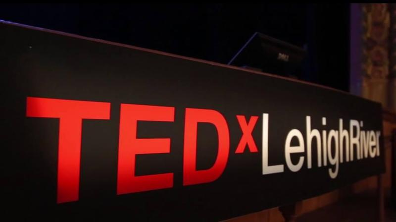 TEDxLehighRiver returns for its fifth year on October 21, 2017 at Miller Symphony Hall.