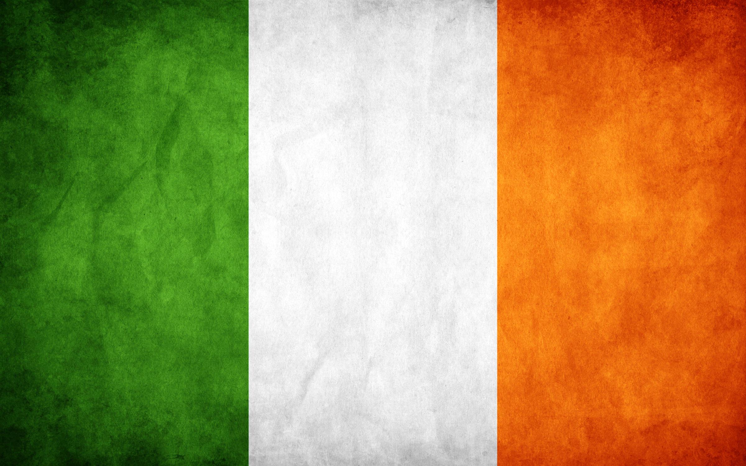 ireland s tricolour flag wdiy