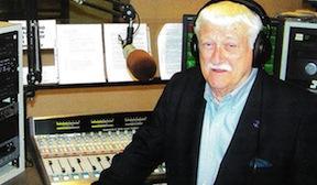 John Tegler, Founding Host of Jazz Straight Ahead