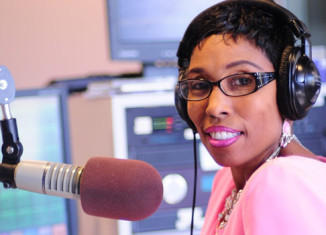Ernestine Jones, Host, Gospel Grace at Day Break