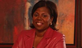 Wealthy Radio Host Deborah Owens.