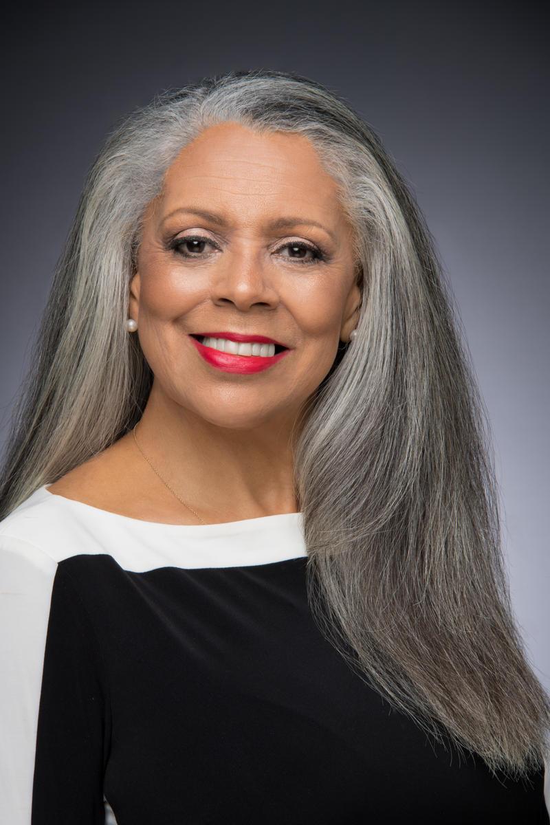 Marsha Jews, Host, Keep it Moving