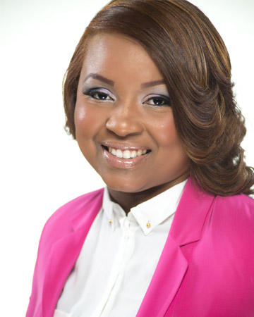 Gospel Grace Afternoon with Joi Thomas