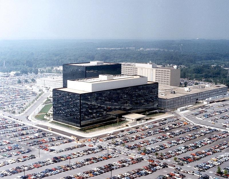 National Security Agency, Fort Meade, MD