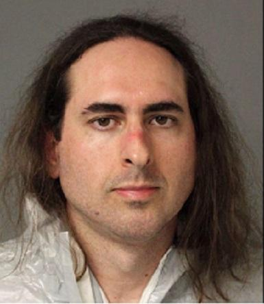 Capital Gazette mass shooting suspect, Jarrod Ramos