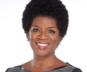 MD Gubernatorial Candidate (D) Valerie Ervin