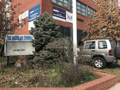 Authorities: 1 adult, 5 kids hurt after vehicle hits school