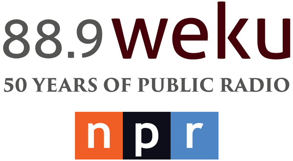 WEKU logo