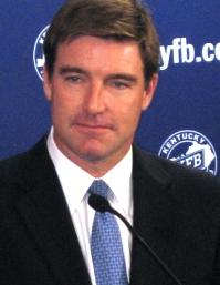 Ky. Attorney General Jack Conway.   If Conway decides not to appeal a decision by Judge John Heyburn that nullifies the state's ban on gay marriage, a bill sponsored by Sen. Dan Seum would allow others to do so.