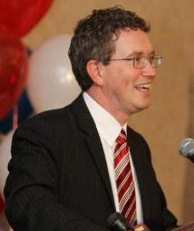 Northern Kentucky Congressman Thomas Massie.
