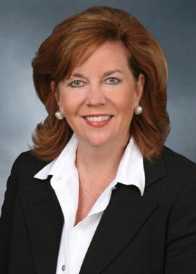 Audrey Haynes, Secretary, Cabinet for Health and Family Services.