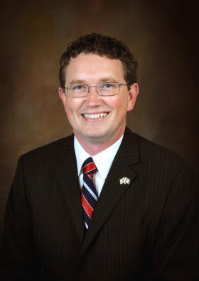 U.S. Rep. Thomas Massie, R-Ky.