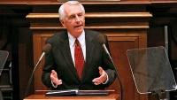 Gov. Steve Beshear will deliver his State of the Commonwealth Address Tuesday evening January 7.