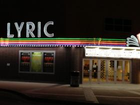 Lexington's Lyric Theatre now hosts the Monday night tapings of the Woodsongs Old Time Radio Hour.