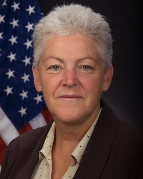 Gina McCarthy