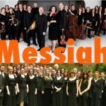 The WEKU stations present a broadcast of the March 17th performance of Handel's Messiah by the chamber choir of Choral Arts Philadelphia and the Philadelphia Baroque Orchestra, Tempesta di Mare.