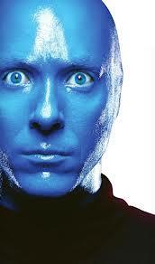 EKU center for the arts hosts the sensational Blue Man Group Novemer 9-10, 2012