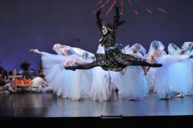 The Bluegrass Youth Ballet present Dia de los Muertos at the Lexington Opera House