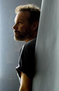 Carnegie Presents John Gorka on Sunday, September 23rd, 2012 at 7pm