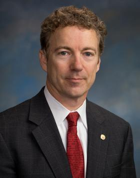 Senator Rand Paul, R-Ky.,