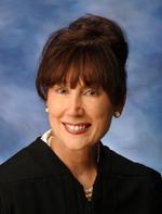 Kentucky Supreme Court Justice Michelle Keller.