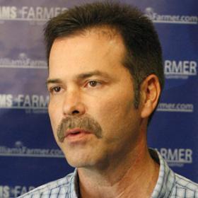 Richie Farmer