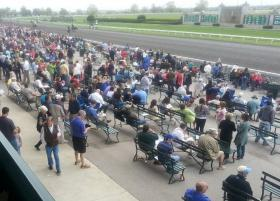 The Spring 2013 Meet ended Friday at Keeneland.