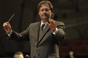 Symphony director John Nardolillo is no stranger to massive undertakings.