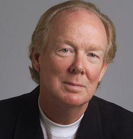Syndicated columnist and family psychologist John Rosemond.